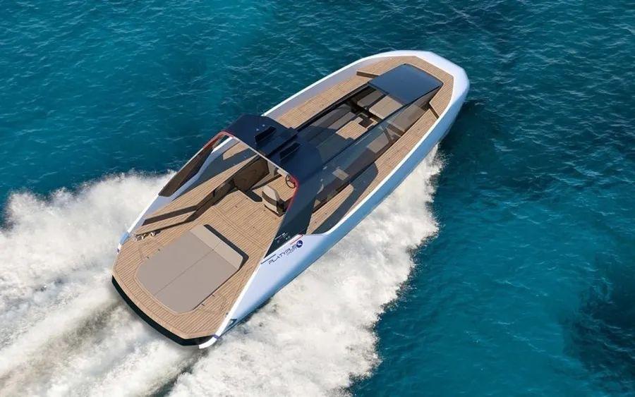 海上旅游新品:一家法国公司将半潜船从理想变成现实