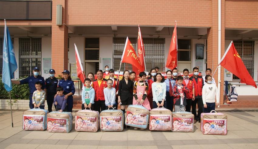 志愿者学党史交流会在福建厦门举行