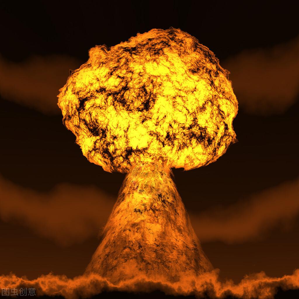 如果在马里亚纳海沟最深处引爆一枚核弹,会发生什么?