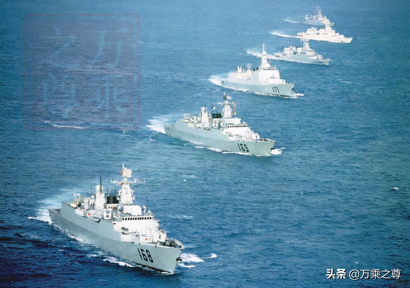 幼稚还是专业?美印越南加拿大设想的击沉中国辽宁号航母方案