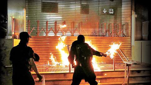 香港曝出多起轻判暴徒事件 各方呼吁设立监察机制 | 新闻早餐 2020.9.18 星期五
