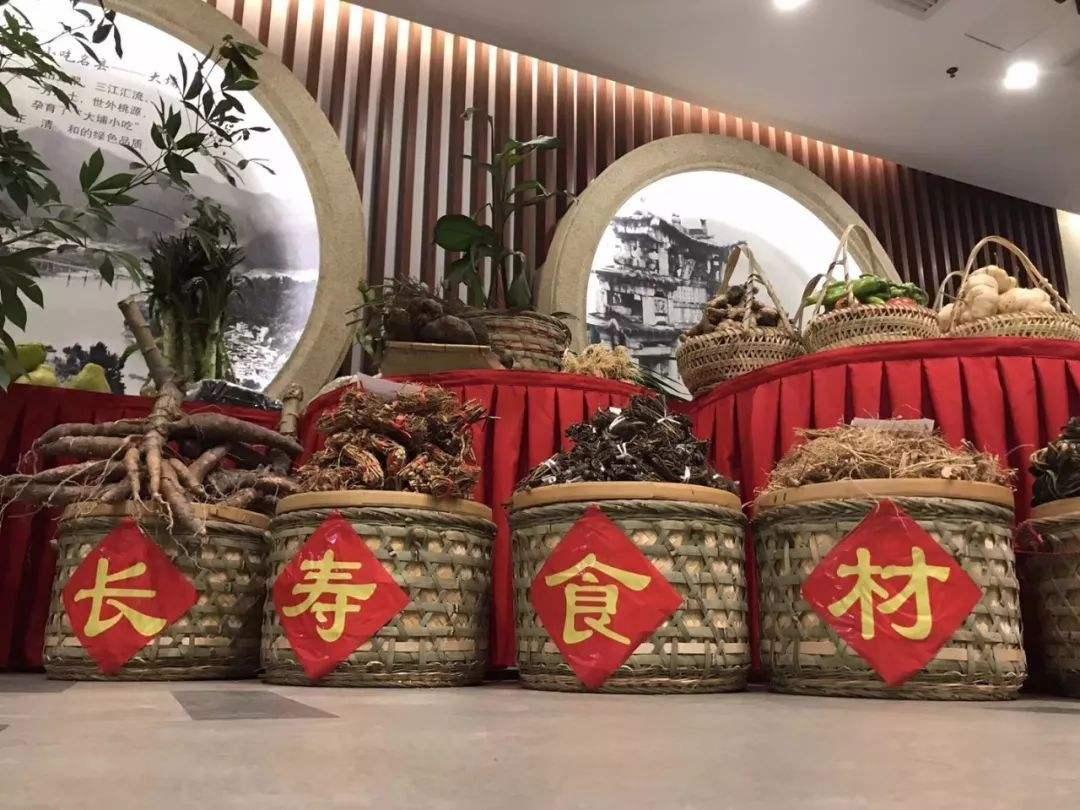 到了梅州大埔 不尝尝客家大埔美食,枉来一趟 悠久的客家饮食文化,是大埔县文化的重要组成部分