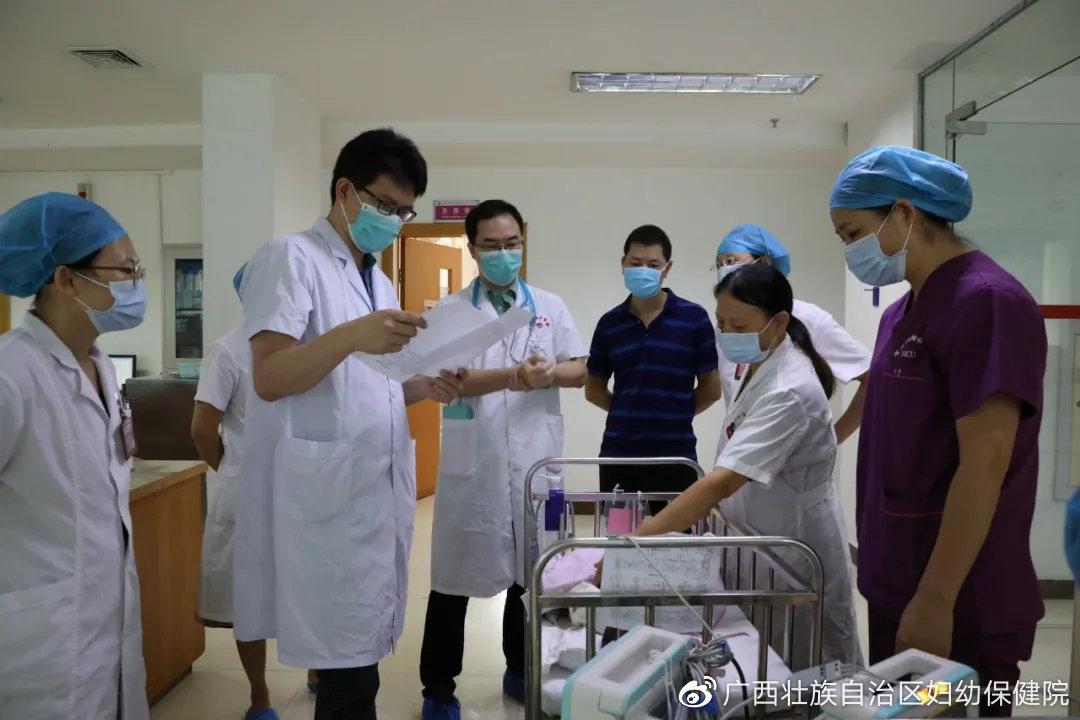 活動預告丨先心義診將走進靈山,患兒有望申領3萬元醫療補助