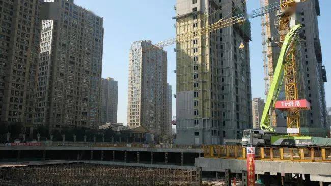 世界摩天大楼日 | 看中联重科如何助力建筑攀新高