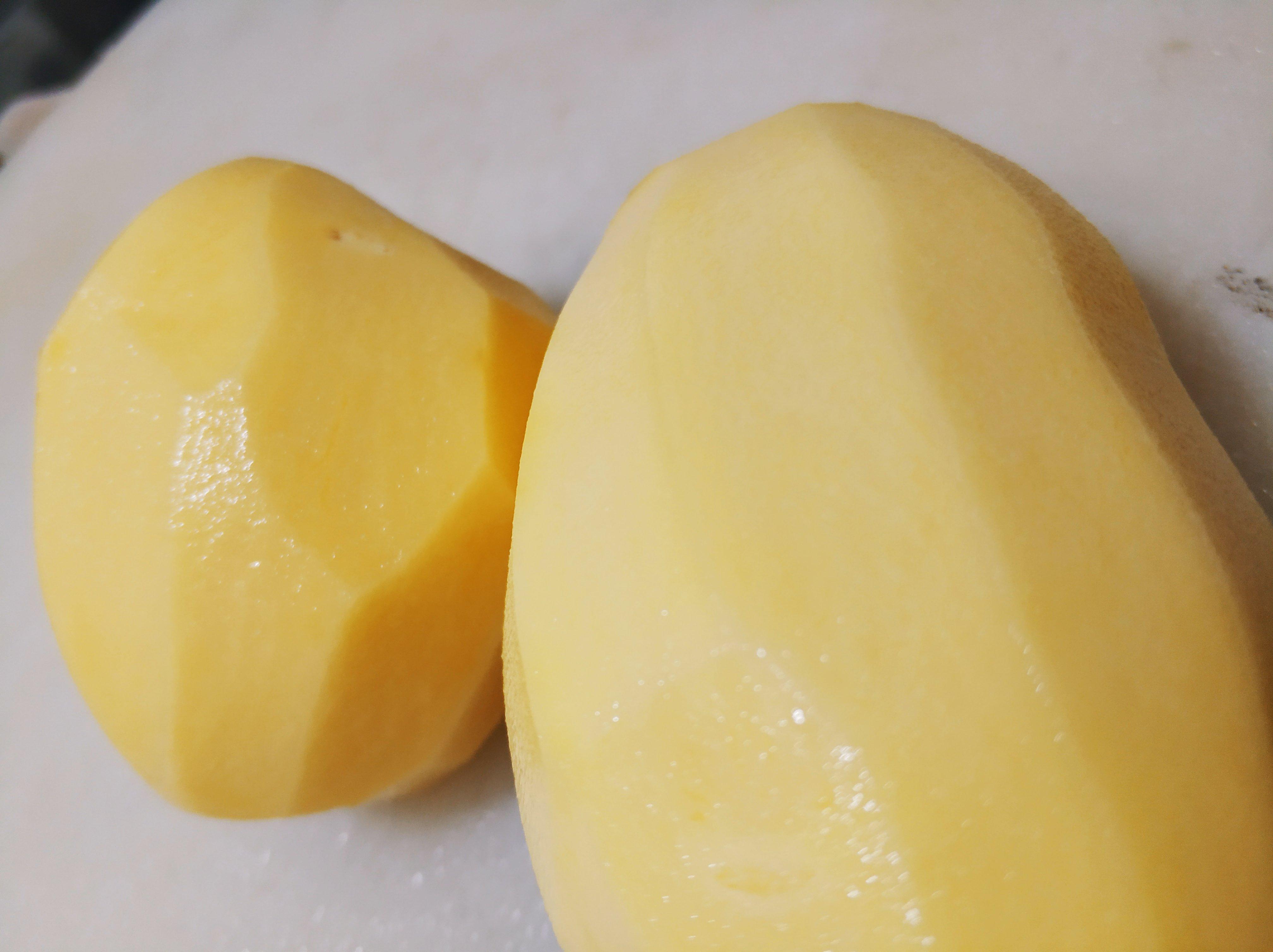 土豆这样做,颜值味道都是一流! 美食做法 第2张