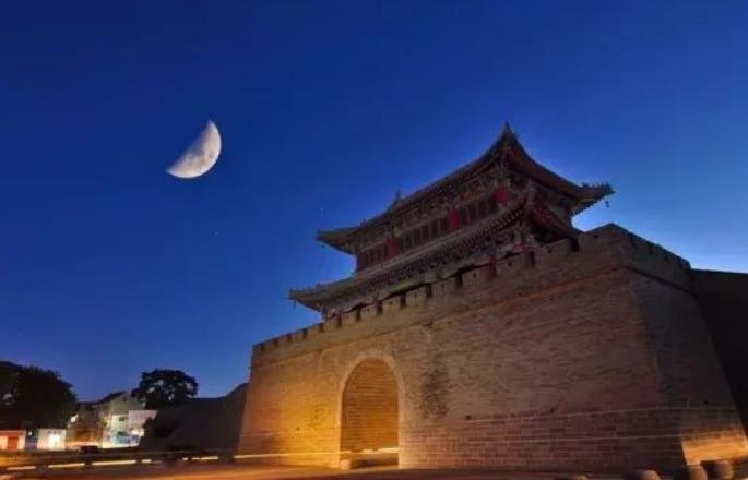 河南省一个县,人口超70万,名字很多人读错了