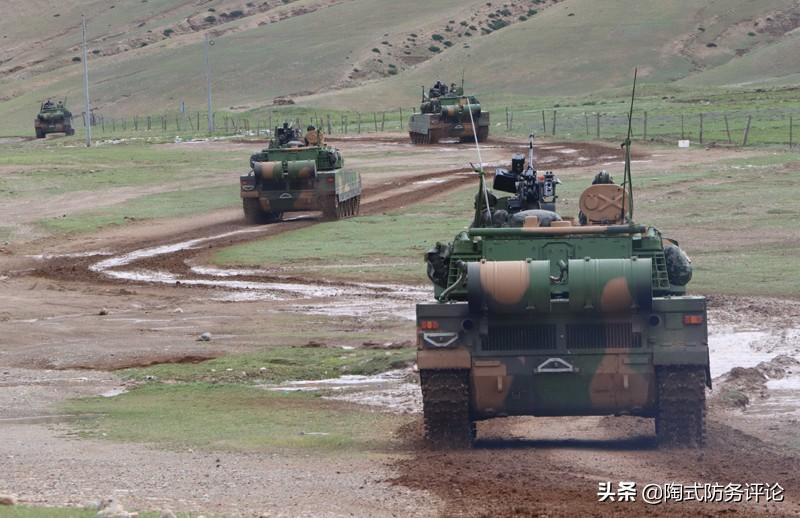 浅析:15式并非轻型坦克,应叫轻型主战坦克,代表一种发展方向