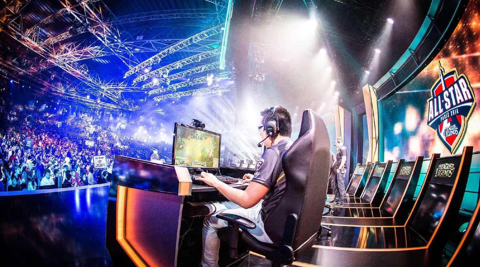 8个电竞游戏入选杭州亚运会!未成年人,能否参赛?