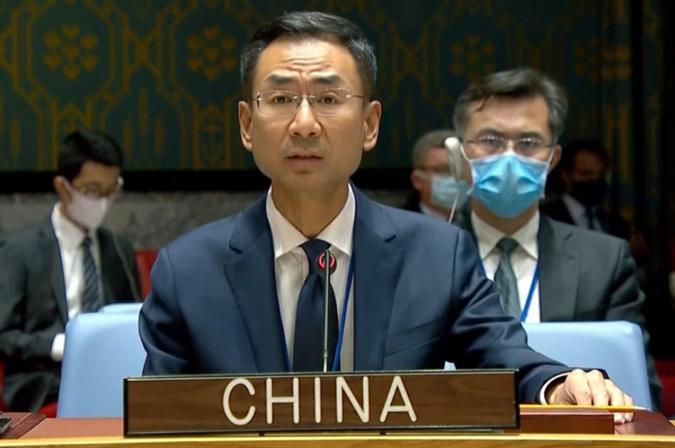 """阿富汗问题上,中俄首次没有保持""""一致"""",但双方的目的是一样的"""