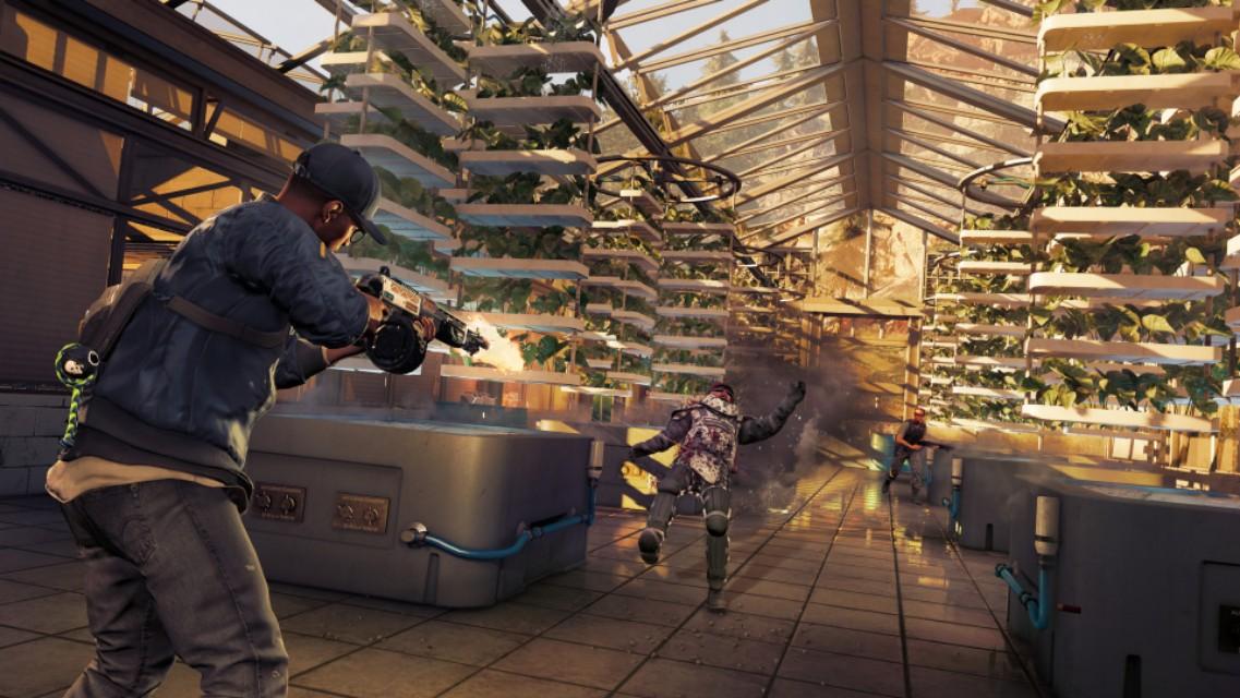 为什么EPIC国区领取的《看门狗2》会被回收?原因很简单