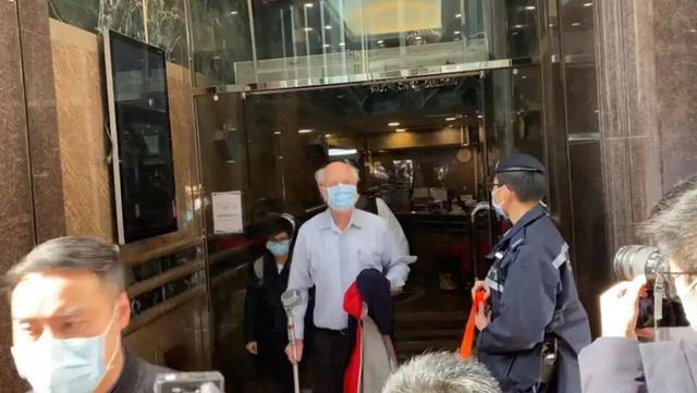 """去不了西方,去不了台灣,有人給香港暴徒指了一條""""好路"""""""
