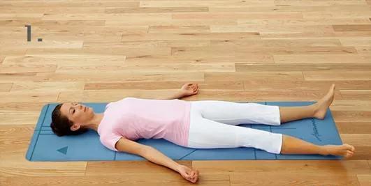 長夜失眠怎麼辦? 學這兩步走睡眠呼吸法,15分鐘提高睡覺質量