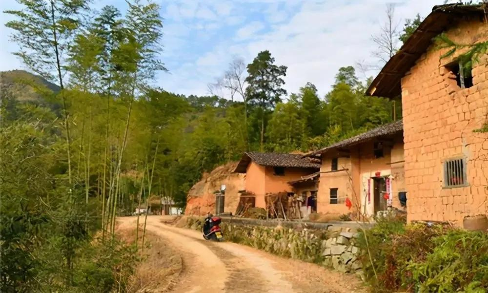 """""""搬遷""""正式啟動!今年開始建設新農村,這3類村子在規劃範圍"""