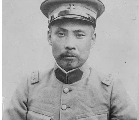 晚清民变四起,段祺瑞残酷镇压,获得发家的政治资本