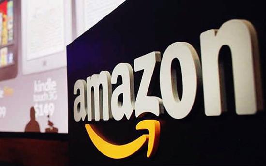 美国最新发布的恶名市场报告点名亚马逊
