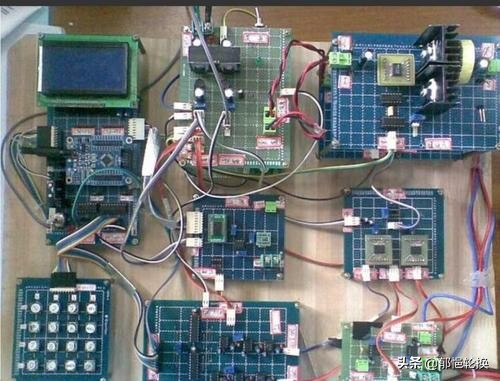 浅谈电气自动化专业