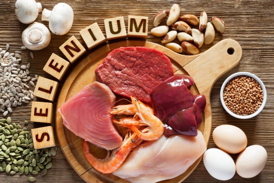 硒对身体有多重要,您知道吗?哪些食物富含硒元素呢?医生告诉您