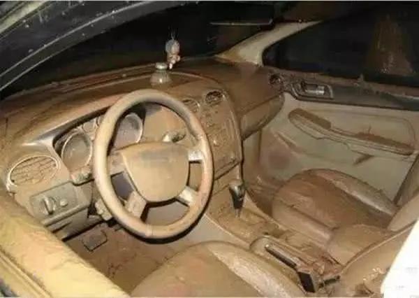 车主须知|涉水险能保护到你什么?什么情况下不理赔?