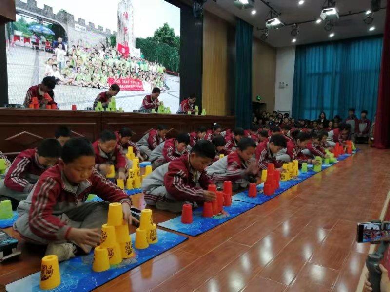 """陕西省""""三级三类""""骨干教师赴周至县开展联合大教研活动"""