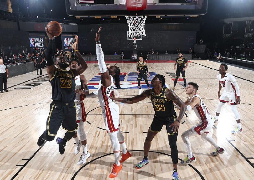 圣诞节前复赛?NBA新赛季日期出炉 打70场常规赛6月总决赛