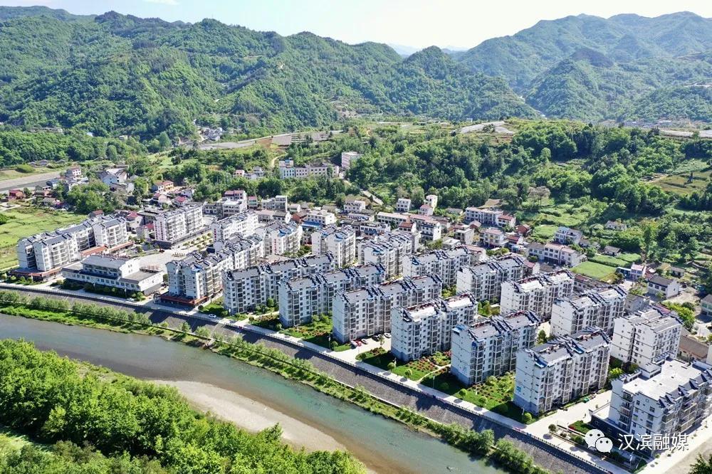 划重点!区委全委会精神解读(一):汉滨跨越发展的七大关键词
