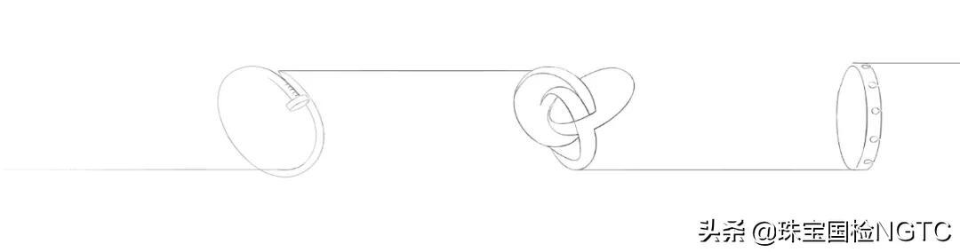 卡地亚七大标志性系列作品