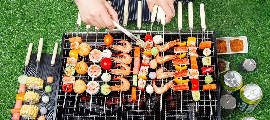 「烧烤食材清单」烧烤需准备什么材料 烧烤主要配方有哪些