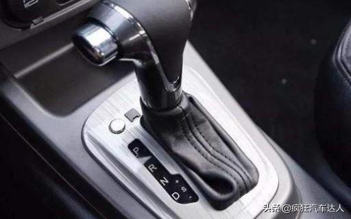 5大类汽车变速箱的优缺点,买车的有必要看看,以免后悔