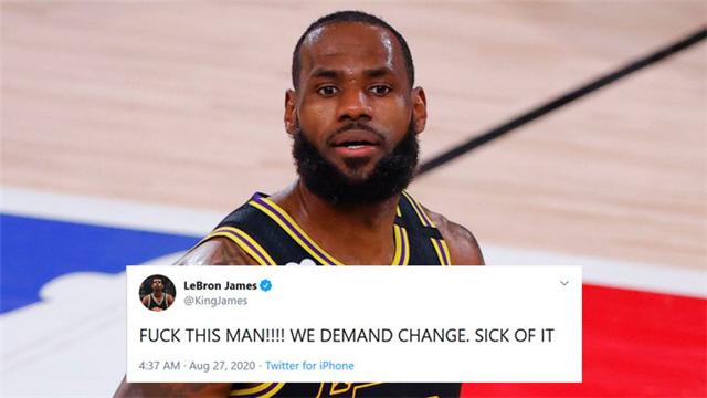 湖人主帥提出折中方案!NBA仍有望繼續?而詹姆斯態度強烈,要求直接結束賽季!