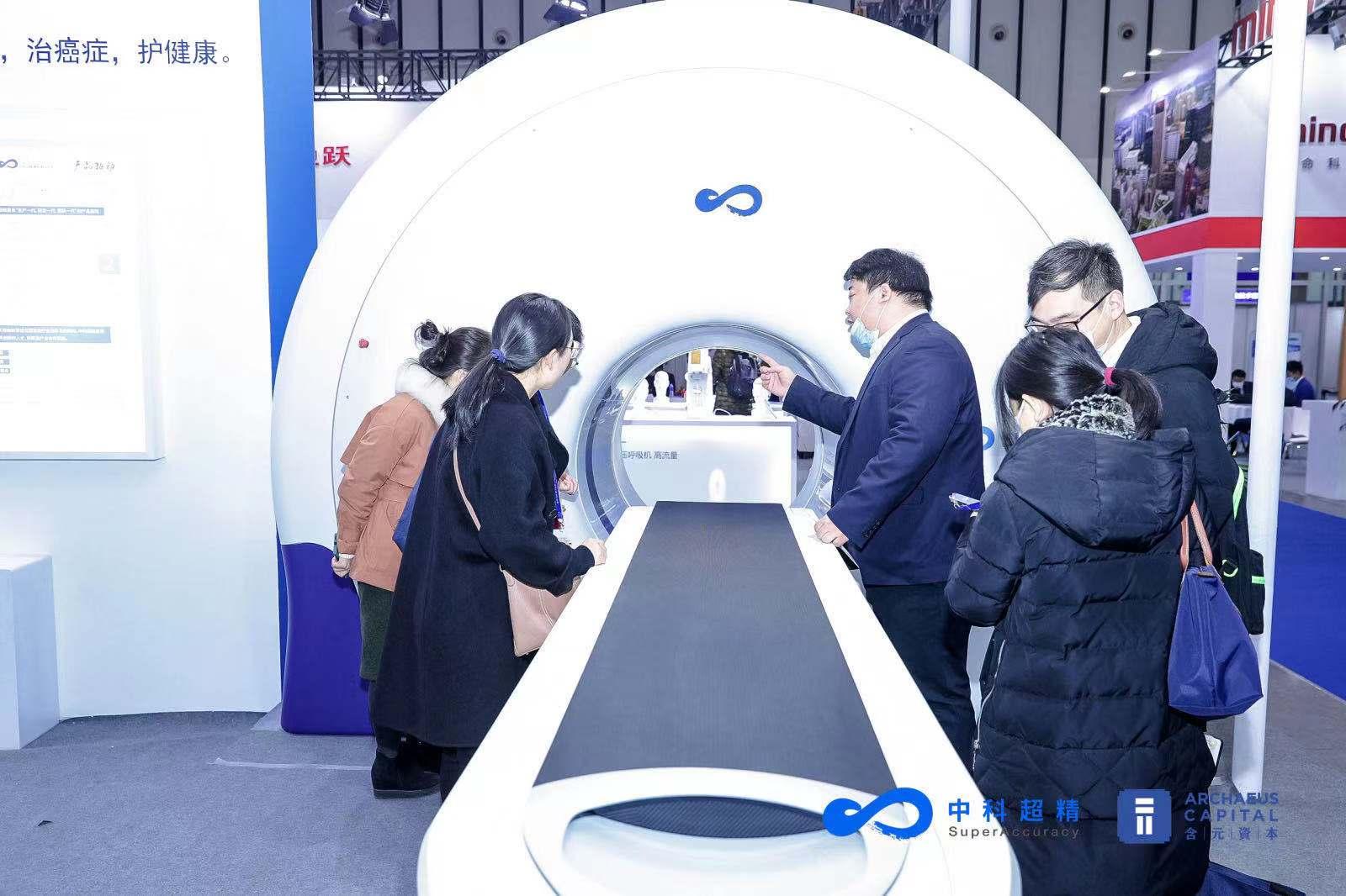 """""""下一个十年,将是中国医疗器械投资的黄金时期"""""""