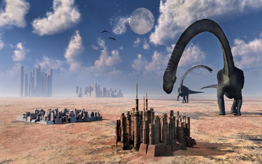 史前文明的探索有四个谎言,都是假的,但还是有人相信
