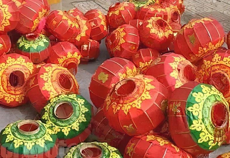 """长安民俗:长安元宵""""狂欢节""""(作者/王峰,诵读/朱萌萌)"""