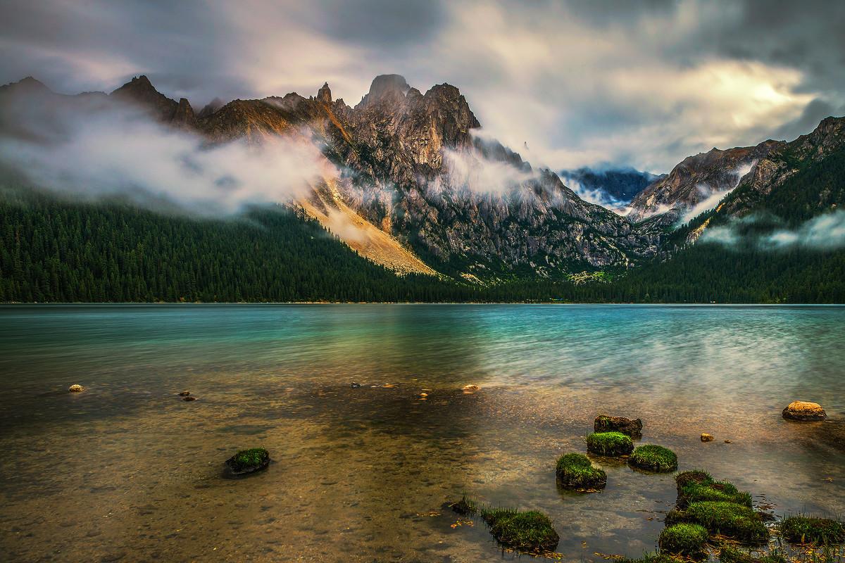 最适合夏天旅游的6个小众目的地,不看人山人海,只要小清新美景