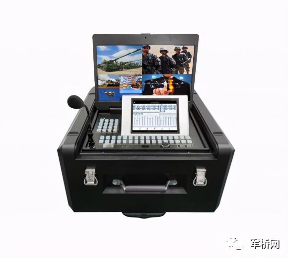 便携式应急通信保障箱RX ECB900-M