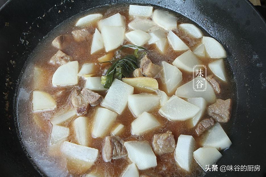天越冷越要吃這肉,簡單燉一鍋,營養美味又暖胃,貴點也值得