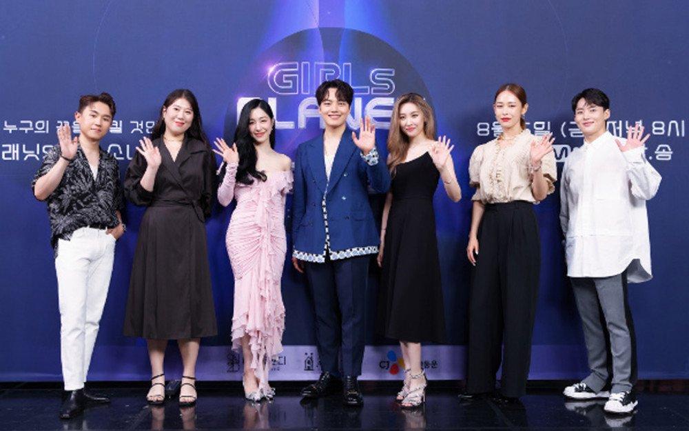 韩媒预测,2022年女团竞争将进入白热化阶段,你会pick谁?