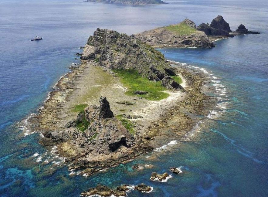 狼子野心!日本许下重诺,怂恿澳大利亚介入台海,要武力阻止统一