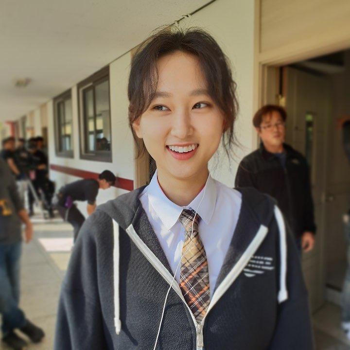韩国演员柳惠英