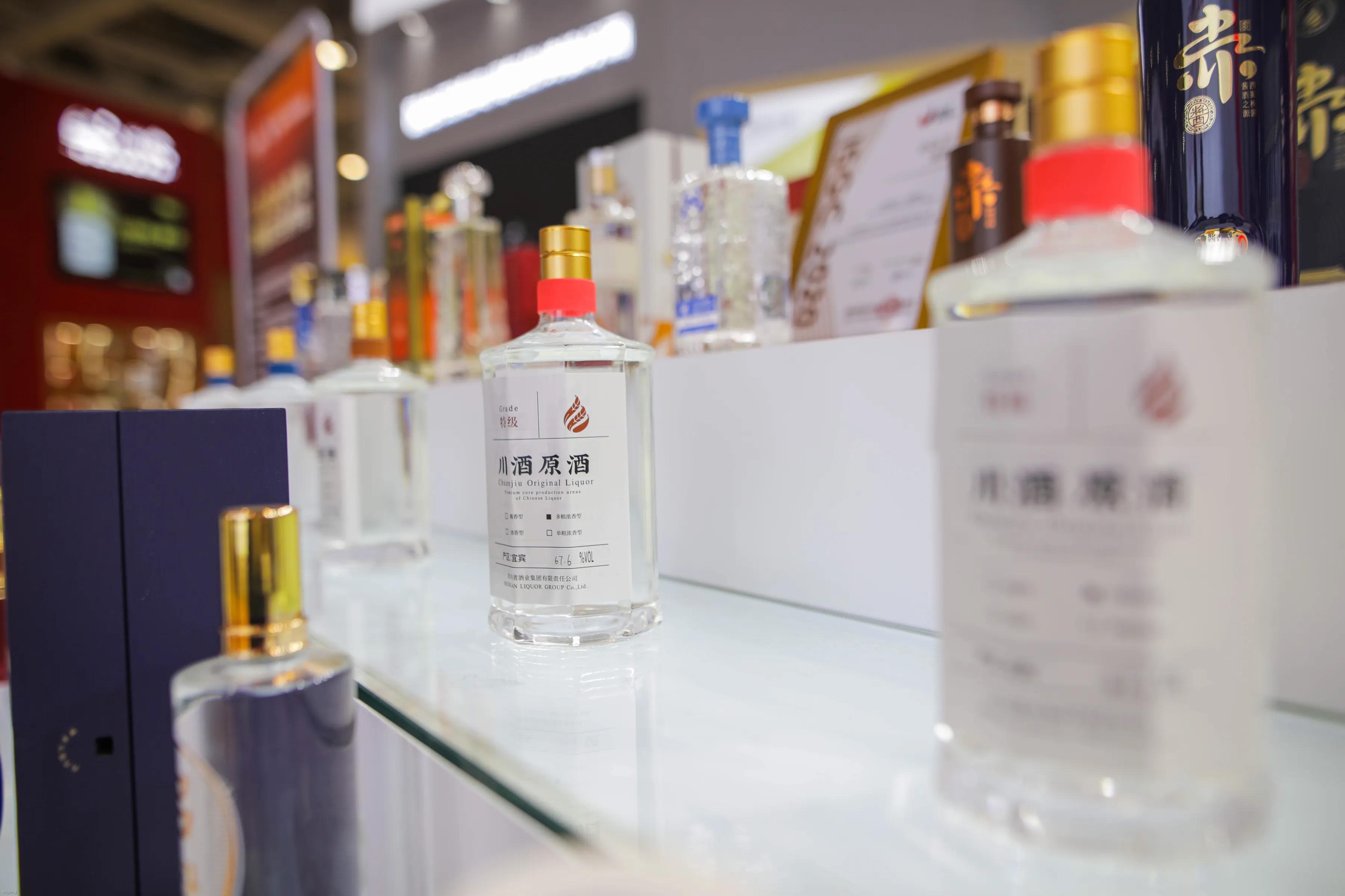 川酒集团打造川酒原酒联盟 为品牌好酒提供品质原酒