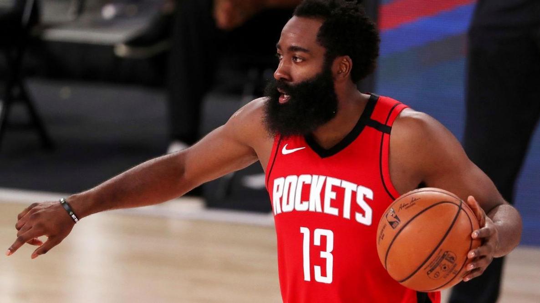火箭有意聘請前任主帥回歸球隊,但前NBA高管表示哈登不會為其效力,火箭何去何從?-黑特籃球-NBA新聞影音圖片分享社區