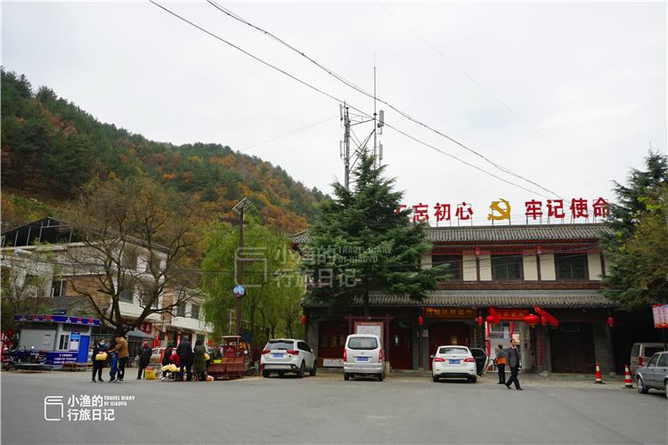 西安、商洛交界,秦岭深山有座明清古镇,60%是客家人