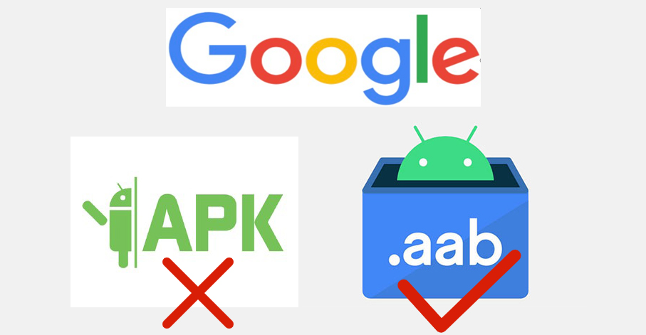 鸿蒙或无法再兼容安卓应用:谷歌更改应用程序格式,由apk变成aab