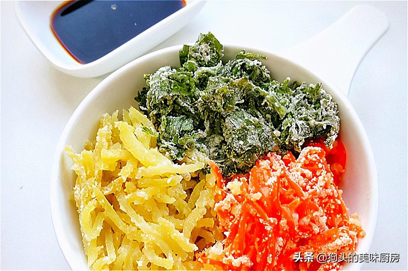 天热不知道吃什么?分享6道清爽素菜做法,香而不腻,每天炒一个 美食做法 第3张