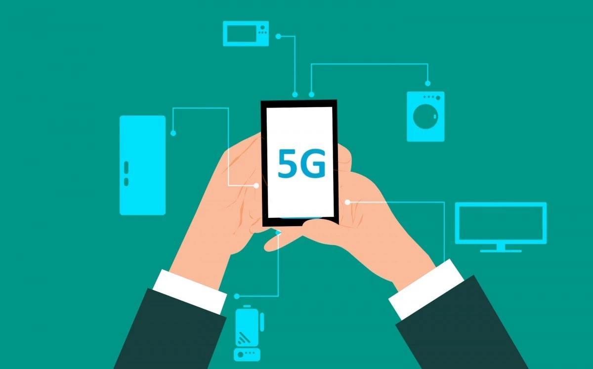 双双超1亿:5G的发展速度大大超出预期!你换5G了吗?