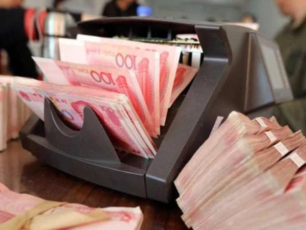 人民币加速贬值,一万块十年后值多少钱? 人民币贬值 钱不值钱 货币贬值 第1张