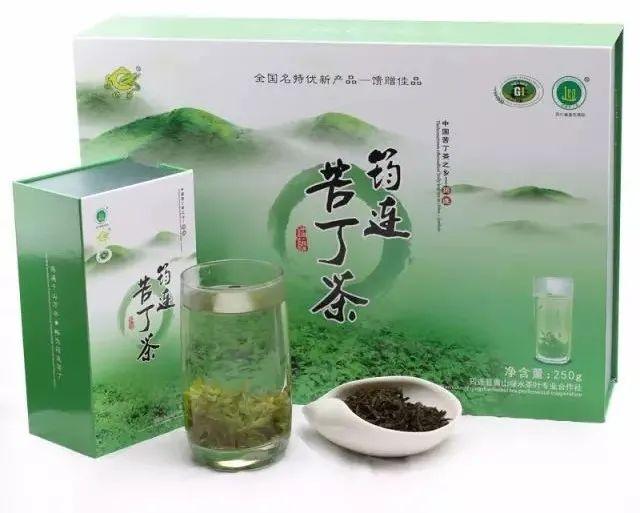 筠连茶出彩:年度茶业百强县和品牌建设十强县