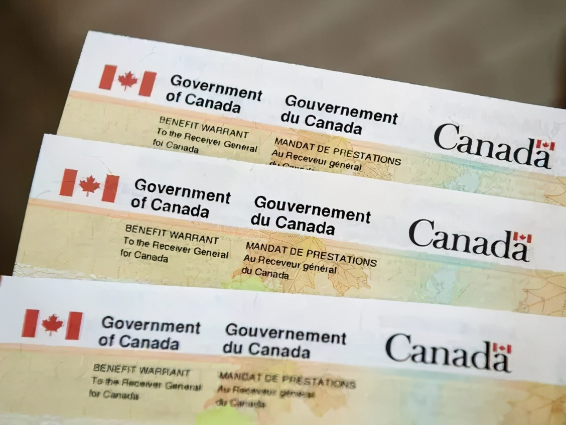 疯狂发钱!现在加拿大6岁以下家庭,一年白拿$6,765元