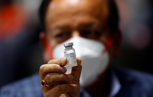 印度各地发现240种新型变种的新冠肺炎毒株,权威专家称传染性极高
