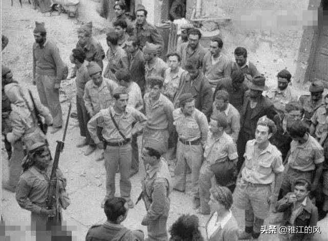 以色列建国!抗战胜利后犹太人加速离开中国的主要原因