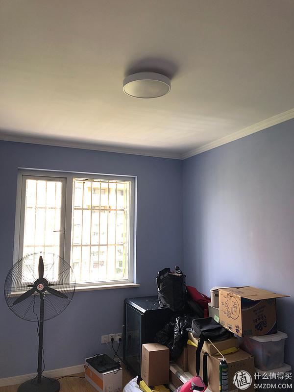 新房装修之智能家居初体验